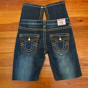 True Religion 'Joey Super T' Jeans Sz 29 EUC